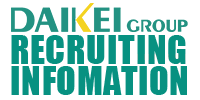 DAIKEIGROUP RECRUITING INFOMATION レンテック大敬株式会社